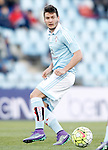 Celta de Vigo's Nemanja Radoja during La Liga match. February 27,2016. (ALTERPHOTOS/Acero)