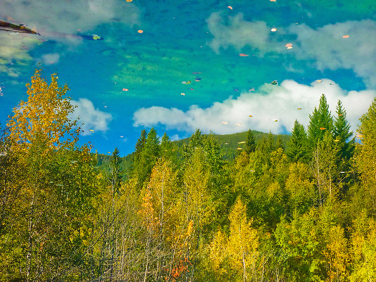 &quot;AUTUMN IMPRESSION&quot;<br />