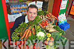 Mike Leahy Horans Fruit and Veg