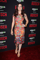 Annie Wersching<br />
