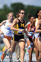 The 2008 NCAA Track & Field championship, 06-13-2008