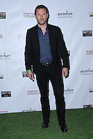 23 February 2017 - Santa Monica, California - Jason O'Mara.  2017 Oscar Wilde Awards held at Bad Robot. Photo Credit: Birdie Thompson/AdMedia