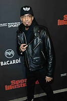 ATLANTA, GA - FEBRUARY 02: Dallas Austin at the Sports Illustrated presents Saturday Night Lights event powered by Matthew Gavin Enterprises and Talent Resources Sports on February 2, 2019 in Atlanta, Georgia. <br /> CAP/MPIIS<br /> &copy;MPIIS/Capital Pictures