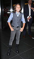 NEW YORK, NY August 02, 2017Teo Briones attend The Weinstein Company presents a screening of Wind River at  The Museum of Modern Art in New York August 02 2017. Credit:RW/MediaPunch