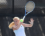 A combined gallery of images as Tulane women's tennis defeats Samford, 4-3, and men's baseball downs UNO 7-4. Both contests were played on Saturday, March 19th.