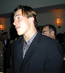 Chris Klein<br />