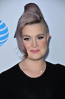 BEVERLY HILLS, CA. December 4, 2016: Kelly Osbourne at the 2016 TrevorLIVE LA Gala at the Beverly Hilton Hotel.<br /> Picture: Paul Smith/Featureflash/SilverHub 0208 004 5359/ 07711 972644 Editors@silverhubmedia.com