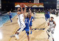 FIU Men's Basketball v. MTSU (1/4/18)