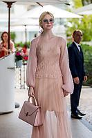 Elle Fanning Seen Cannes 2019