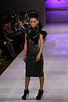 Couture Fashion Week Fall 2013 Collections- Tyrell Collection by Tyrell Mason Runway Show, The New Yorker Grand Ballroom, NY 2/17/13