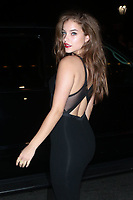 NEW YORK, NY - SEPTEMBER 9: Barbara Palvin at the 2017 Harper's Bazaar Icons at The Plaza Hotel on September 9, 2017 in New York City. <br /> CAP/MPI/DC<br /> &copy;DC/MPI/Capital Pictures