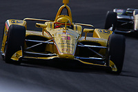#3 HELIO CASTRONEVES (BRA) TEAM PENSKE CHEVROLET
