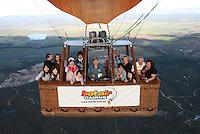 20120616 June 16 Hot Air Balloon Cairns