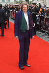 NON EXCLUSIVE PICTURE: PAUL TREADWAY / MATRIXPICTURES.CO.UK<br /> PLEASE CREDIT ALL USES<br /> <br /> WORLD RIGHTS<br /> <br /> British screenwriter Guy Hibbert attending the UK premiere of 'Eye In The Sky', at London's Curzon Mayfair.<br /> <br /> APRIL 11th 2016<br /> <br /> REF: PTY 16977