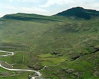 Fyrir innan Kirkjuból í Vaðlavík, Helgustaðahreppur /.Near Kirkjubol in Vadlavik, Helgustadahreppur.