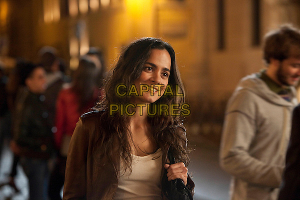 ALICE BRAGA.in The Rite .*Filmstill - Editorial Use Only*.CAP/FB.Supplied by Capital Pictures.