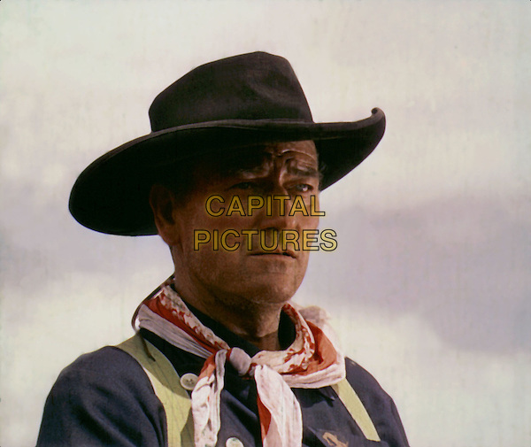 JOHN WAYNE.in The Searchers (1956).*Filmstill - Editorial Use Only*.CAP/STF/PEL.Supplied by Capital Pictures.