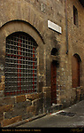 Dante House Casa di Dante Museum 13th c Tower House Florence