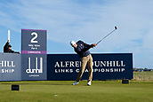 2018 Golf Alfred Dunhill Links Championship Second Round Oct 5th