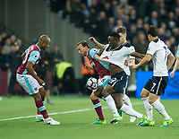 West Ham United v Tottenham Hotspur - 05.05.2017