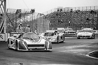 Budweiser Grand Prix of Miami, Bicentennial Park, Miami, FL, February 27, 1983(Photo by Brian Cleary/bcpix.com)