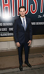 Casey Cott attends the Broadway Opening Night performance of 'Bandstand' at the Bernard B. Jacobs Theatre on 4/26/2017 in New York City.