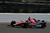 Verizon IndyCar Series<br /> Indianapolis 500 Carb Day<br /> Indianapolis Motor Speedway, Indianapolis, IN USA<br /> Friday 26 May 2017<br /> Mikhail Aleshin, Schmidt Peterson Motorsports Honda<br /> World Copyright: Scott R LePage<br /> LAT Images<br /> ref: Digital Image lepage-170526-indy-9639