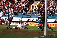 Sheffield Wednesday v Leeds 1997
