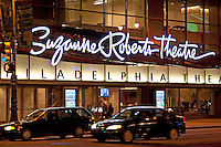 Suzanne Roberts Theatre on Broad Street, Philadelphia, Pennsylvania, USA