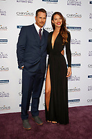 LOS ANGELES - JUN 1:  Jason Lewis, Liz Godwin at the 18th Annual Chrysalis Butterfly Ball at the Private Residence on June 1, 2019 in Los Angeles, CA