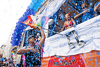 Christopher Street day-Gay Pride 2010