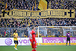 Fussball Bundesliga 2008/09, Borussia Dortmund - Bayer Leverkusen