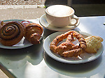 Seattle, Cafe Besalu, Ballard, Seattle's best French bakery, spring,