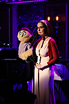 Stephanie D'Abruzzo during the 'Avenue Q' 15th Anniversary Reunion Concert at Feinstein's/54 Below on July 30, 2018 in New York City.