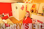 Louise Coffey in.her new salon.in Market Lane,.Tralee.