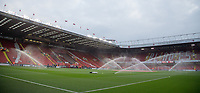 A General view of Bramall Lane during the Carabao Cup match between Sheff United and Leicester City at Bramall Lane, Sheffield, England on 22 August 2017. Photo by James Williamson / PRiME Media Images.