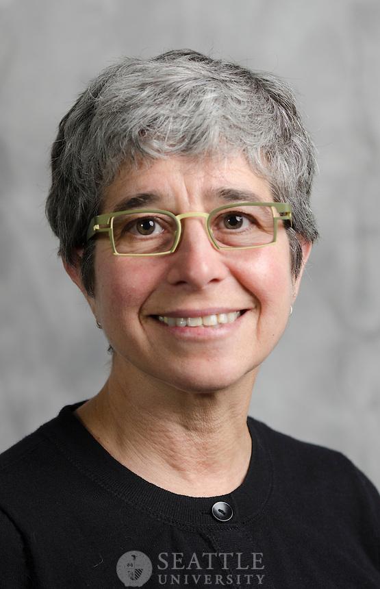 Faculty Headshots Day 1 - 11/12/13 <br /> Maria Pettinato