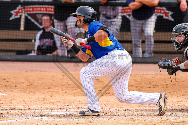 Wisconsin Timber Rattlers catcher Nathan Rodriguez (9) during a Midwest League game against the Kane County Cougars on June 11, 2017 at Fox Cities Stadium in Appleton, Wisconsin.  Kane County defeated Wisconsin 6-4. (Brad Krause/Krause Sports Photography)
