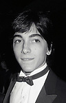 Scott Baio from 'HAPPY DAYS' attend the Men's Fashion Association of America's Fifth Annual American Image Awards on October 25, 1982 at Sheraton Centre in New York City.