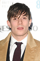 Will Best<br /> at the 2017 BAFTA Film Awards Nominees party held at Kensington Palace, London.<br /> <br /> <br /> &copy;Ash Knotek  D3224  11/02/2017