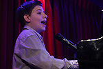 Avelina Sanchez, Joshua Turchin and More in YOUNG Cabaret at Green Room 42 4/21/19