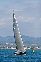 XIII Semana del Mar de Burriana, Burriana, Castellón