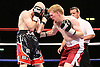 Jonny Rocco vs Gavin Deacon at the Kingsway Leisure Centre, Widnes - 7th May 2010