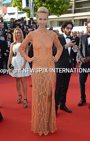 24.05.2017; Cannes, France: LADY VICTORIA HERVEY<br /> attends the screening of &ldquo;The Beguiled&rdquo; at the 70th Cannes Film Festival, Cannes<br /> Mandatory Credit Photo: &copy;NEWSPIX INTERNATIONAL<br /> <br /> IMMEDIATE CONFIRMATION OF USAGE REQUIRED:<br /> Newspix International, 31 Chinnery Hill, Bishop's Stortford, ENGLAND CM23 3PS<br /> Tel:+441279 324672  ; Fax: +441279656877<br /> Mobile:  07775681153<br /> e-mail: info@newspixinternational.co.uk<br /> Usage Implies Acceptance of Our Terms &amp; Conditions<br /> Please refer to usage terms. All Fees Payable To Newspix International