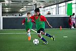 H5 Manchester United Kids Soccer