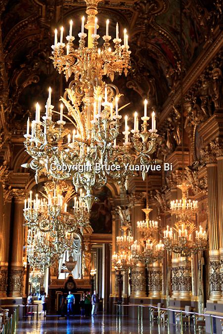 Superficie Grand Foyer Opera Garnier : Paris opera garnier g beyondparisphoto