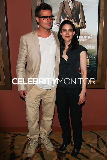 """LOS ANGELES, CA, USA - MARCH 26: at the Los Angeles Special Screening Of The Documentary """"Big Men"""" held at Sundance Sunset Cinema on March 26, 2014 in Los Angeles, California, United States. (Photo by Celebrity Monitor)"""