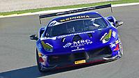 Ferrari Challenge Series 2017