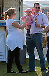 """SAVANNAH PHILLIPS ENJOYS AN ICE-CREAM IN THE HOT WEATHER.Peter Phillips and Autumn Kelly's first child and the Queen's first great-grandchild, Savannah was treated to an ice-cream as temperatures soared..The 15-month-old was at the Gatcombe Horse Trials, Minchinhampton. .Autumn Kelly who is heavily pregnant is expecting the couple's second child and the Queen's secong great-grandchild in April 2012..Mandatory credit photo: ©Francis Dias/DIASIMAGES..(Failure to credit will incur a surcharge of 100% of reproduction fees)                ..**ALL FEES PAYABLE TO: """"NEWSPIX INTERNATIONAL""""**..IMMEDIATE CONFIRMATION OF USAGE REQUIRED:.DiasImages, 31a Chinnery Hill, Bishop's Stortford, ENGLAND CM23 3PS.Tel:+441279 324672  ; Fax: +441279656877.Mobile:  07775681153.E-mail: info@newspixinternational.co.uk"""