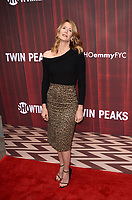 LOS ANGELES, CA - MAY 2: Laura Dern at the Twin Peaks For Your Consideration event at  Paramount Studios in Los Angeles, California on May 2, 2018. Credit: David Edwards/MediaPunch